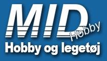 MID Hobby logo