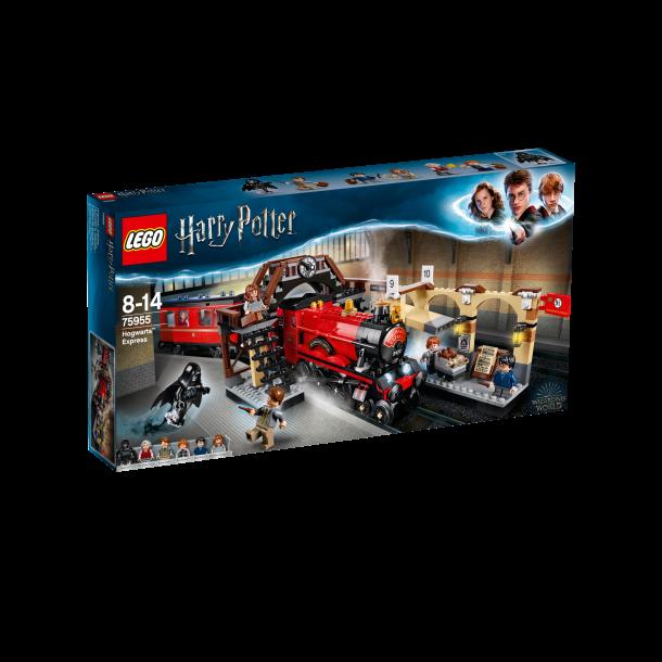 LEGO Harry Potter Hogwarts-ekspressen