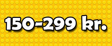LEGO 150-299 Kr.