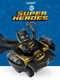 Lego Super Heroes DC