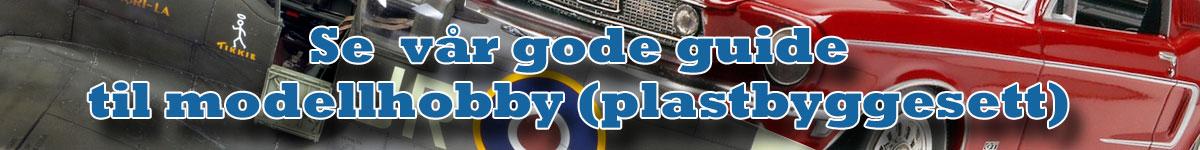 modelhobby guide