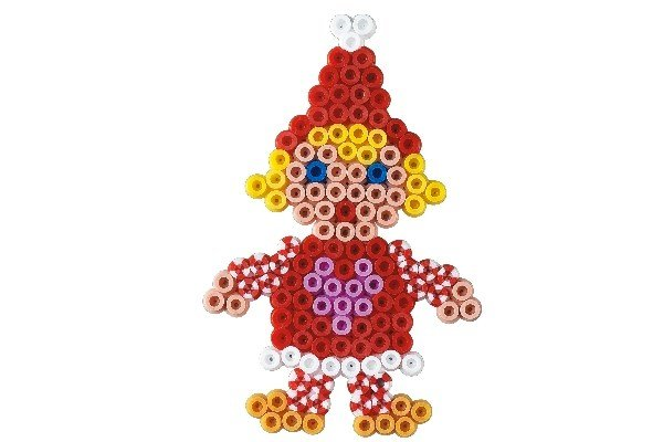 Hama Midi Gaveæske Julekalender 2018 (3040)  ba2bee73344ff