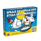 Spejle ägg från Danspil