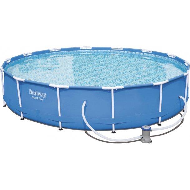 bestway pool tilbehør