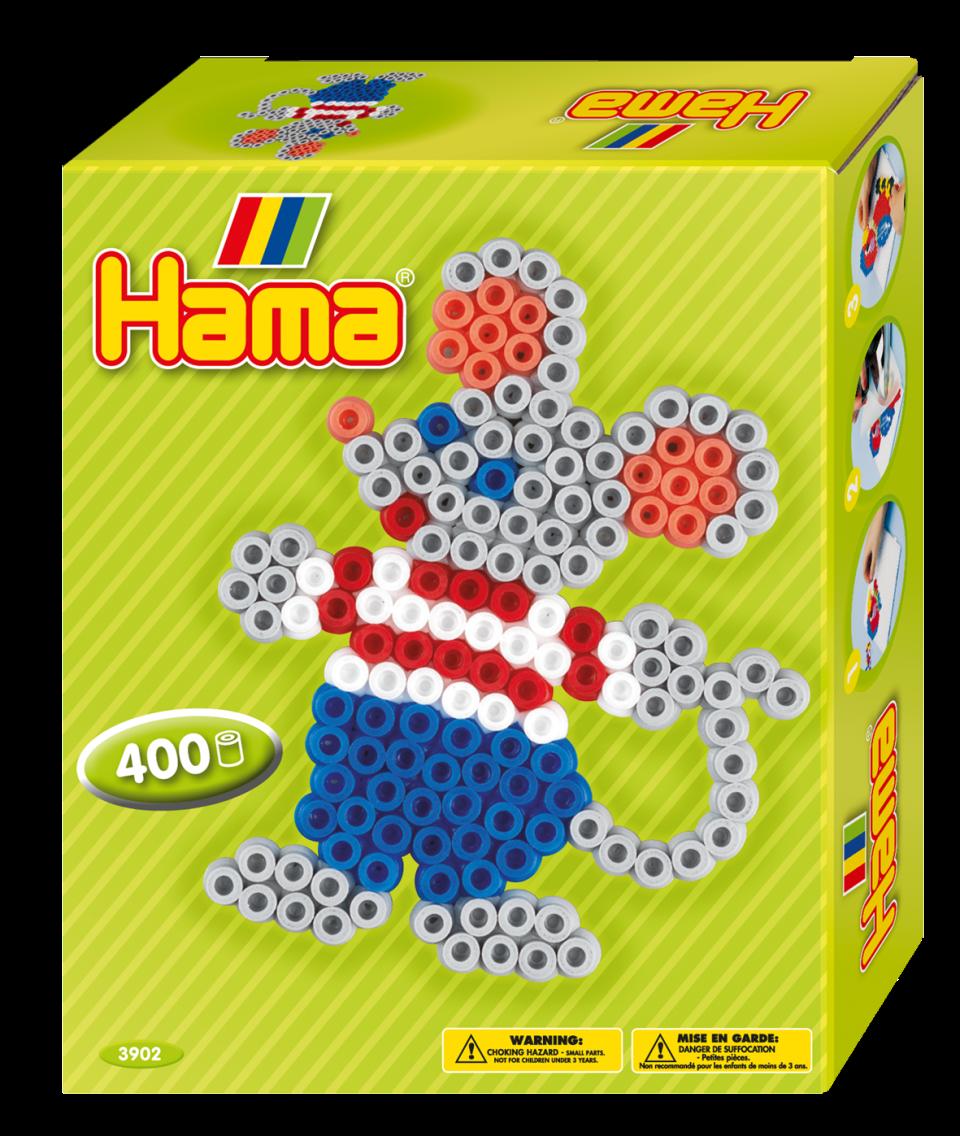 Hama Midi Special Mouse (3902) - hama (pärlor)  e1f9920912756