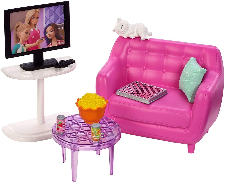 Picture of: Barbie Stuemobler M Kat Fxg36 Barbie Midhobby Dk