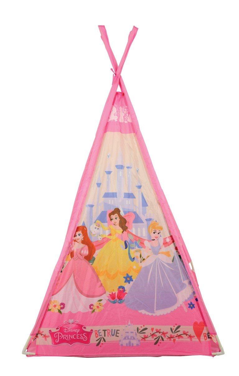 Disney Princess Tipi Legetelt 160cm, Princess (Disney