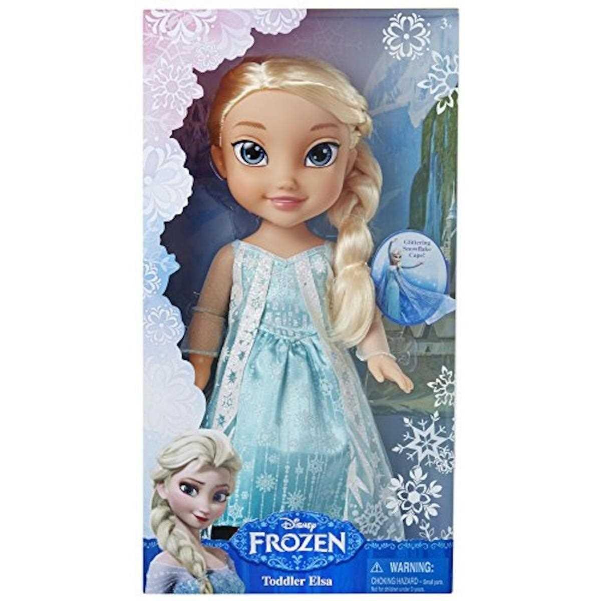 Omtyckta Frozen Elsa og Anna som barn (79513), Frozen (Disney) | MIDhobby.dk GS-36